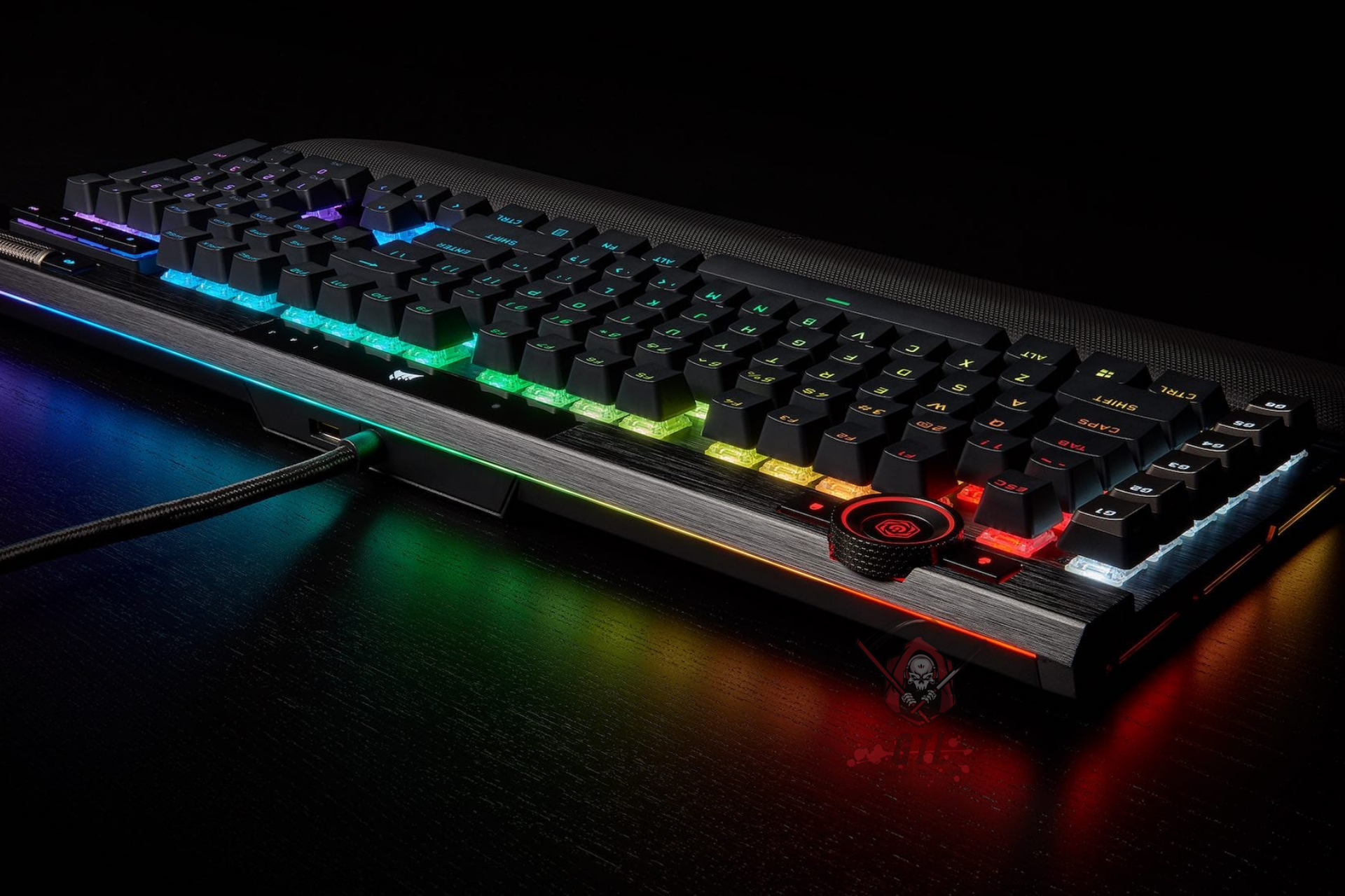 the-best-gaming-keyboard-in-2021